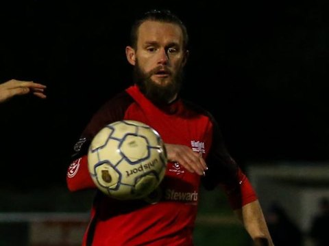 Results: Ian Davies makes it 150 Binfield FC goals and Bohane double for Bracknell Town FC