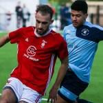 Liam Ferdinand joins Bracknell Town's Hellenic Premier promotion rivals