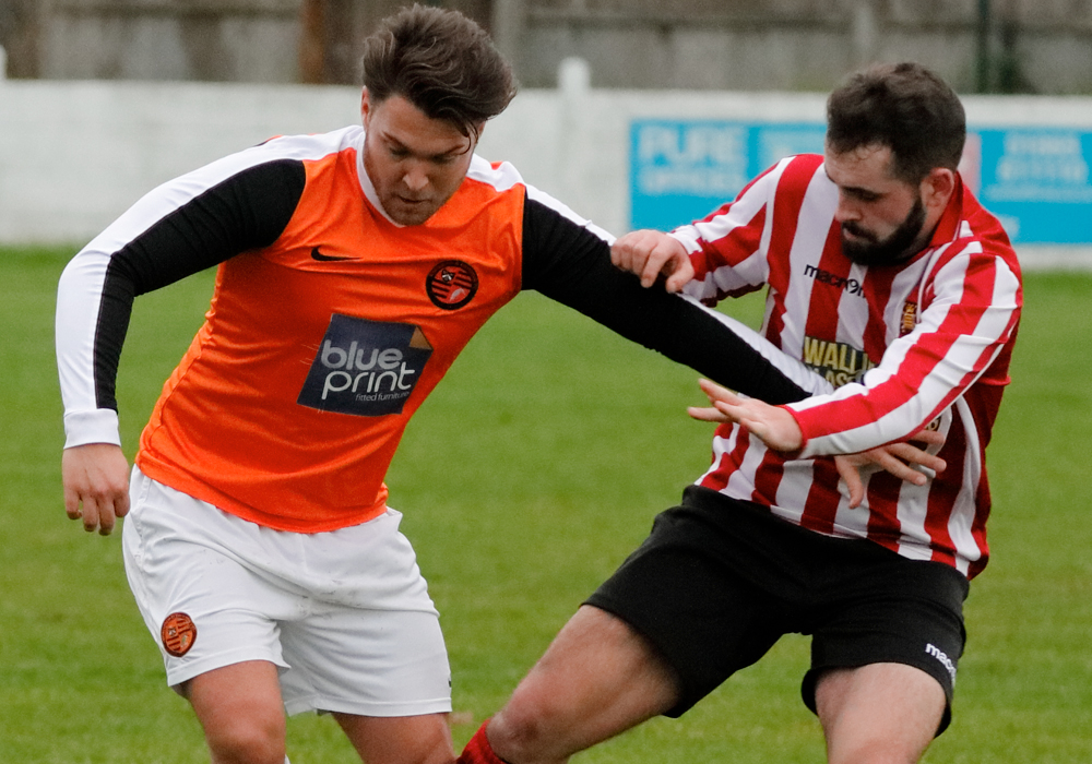 Weekend: Woodley United in derby and Wokingham & Emmbrook at champions