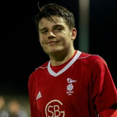 Seb Bowerman has turned down a move away from Bracknell Town