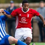 Kensley Maloney announces he is leaving Bracknell Town