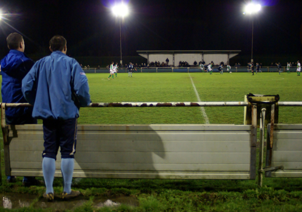 Guide to Blackfield & Langley FC and Gang Warily