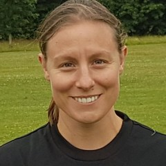 Heather Williams seals derby win for Ascot United Reserves