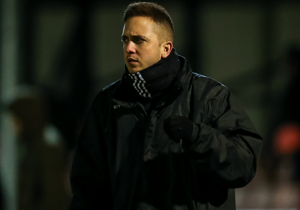 Woodley United secure big win in Hellenic League relegation battle
