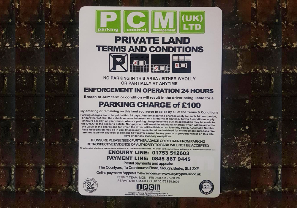 Warning for Bracknell Sunday League players around new parking restrictions