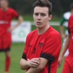 Peter Shay rounds off thumping win for Binfield FC Reserves