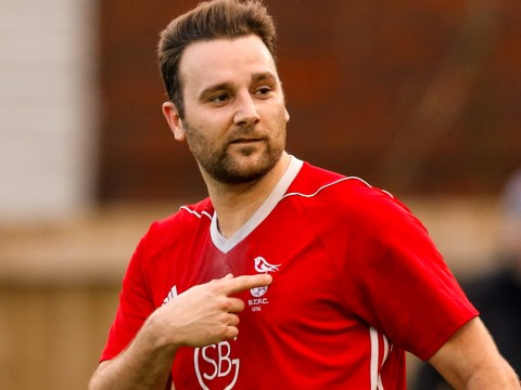 Bracknell Town see off Burnham and Windsor end Thatcham's run