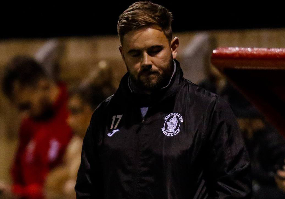 Wantage Town searching for new manager