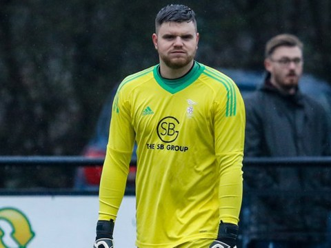 Chris Grace in at Binfield and all the Hellenic League transfers from 1/8/2018 to 11/08/2018