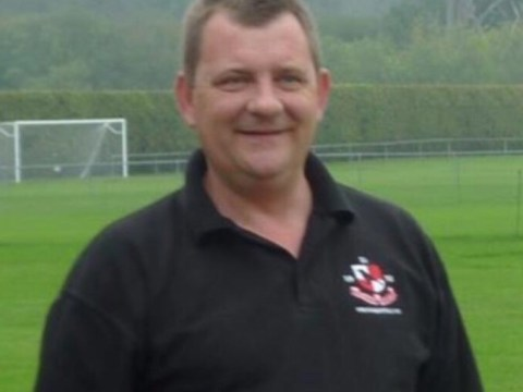 Annual memorial day at Finchamstead FC to pay tribute to Nick Markham