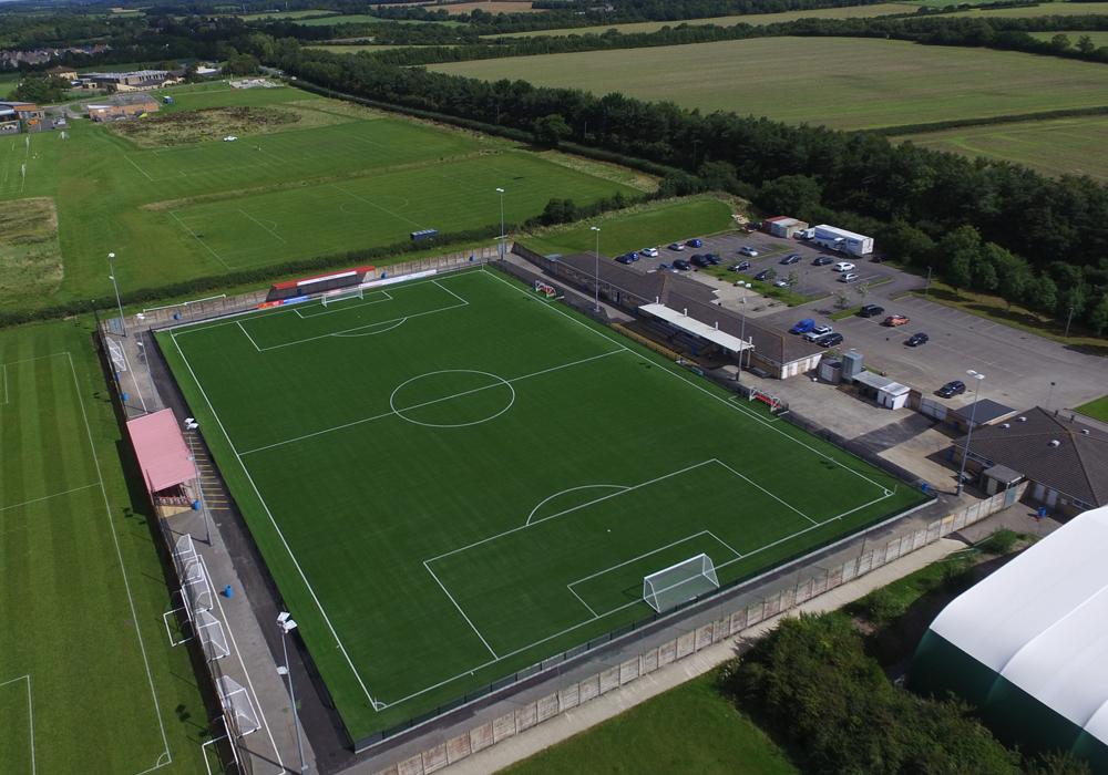 Football in Gloucestershire – 5 non league grounds worth an away day