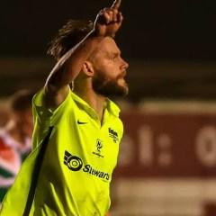 Ian Davies makes Ascot United move