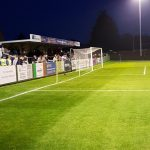 Football in Northamptonshire – 5 great non league football grounds