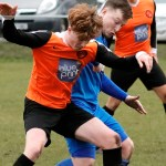 Josh Harris named in Berks & Bucks County FA rep squad