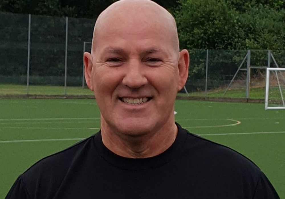 Ascot United Ladies add experience to management team