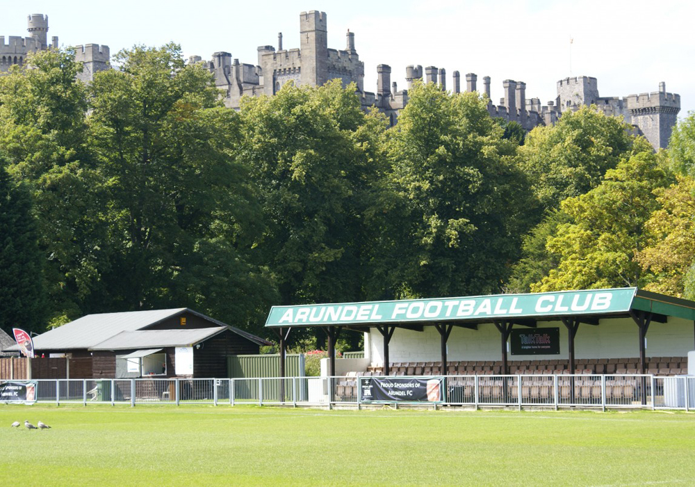 Football in Sussex – 5 non league grounds to visit in the county