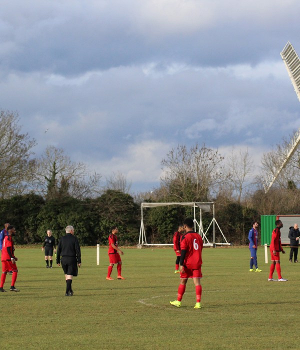 Football in Buckinghamshire – the non league grounds you need to visit