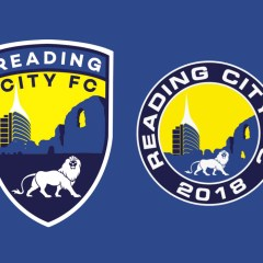Reading City FC have revealed their new crest