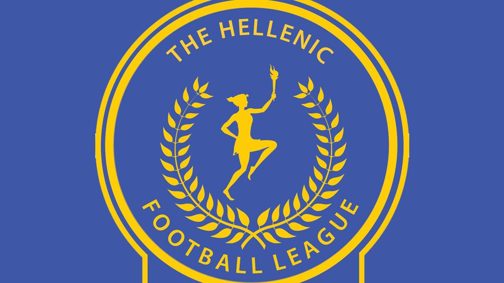 Chalvey Sports win Hellenic League Team of the Month award