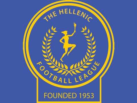 Regional knock out draw published for Hellenic League Subsidiary Cup