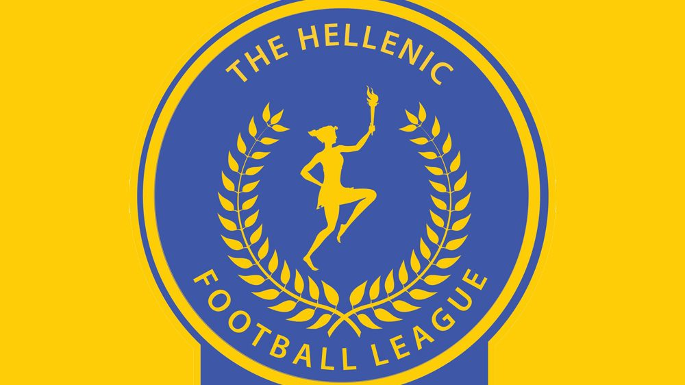 All the Hellenic League player registrations 7/11/2019 to 14/11/2019