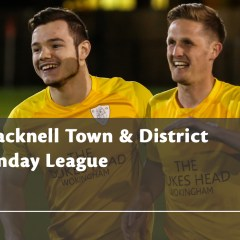 The Bracknell Sunday League 2018/19 season preview