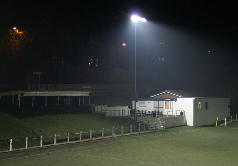 Guide to Brimscombe & Thrupp FC and The Meadow