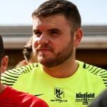 Chris Grace departs Southern League Hendon