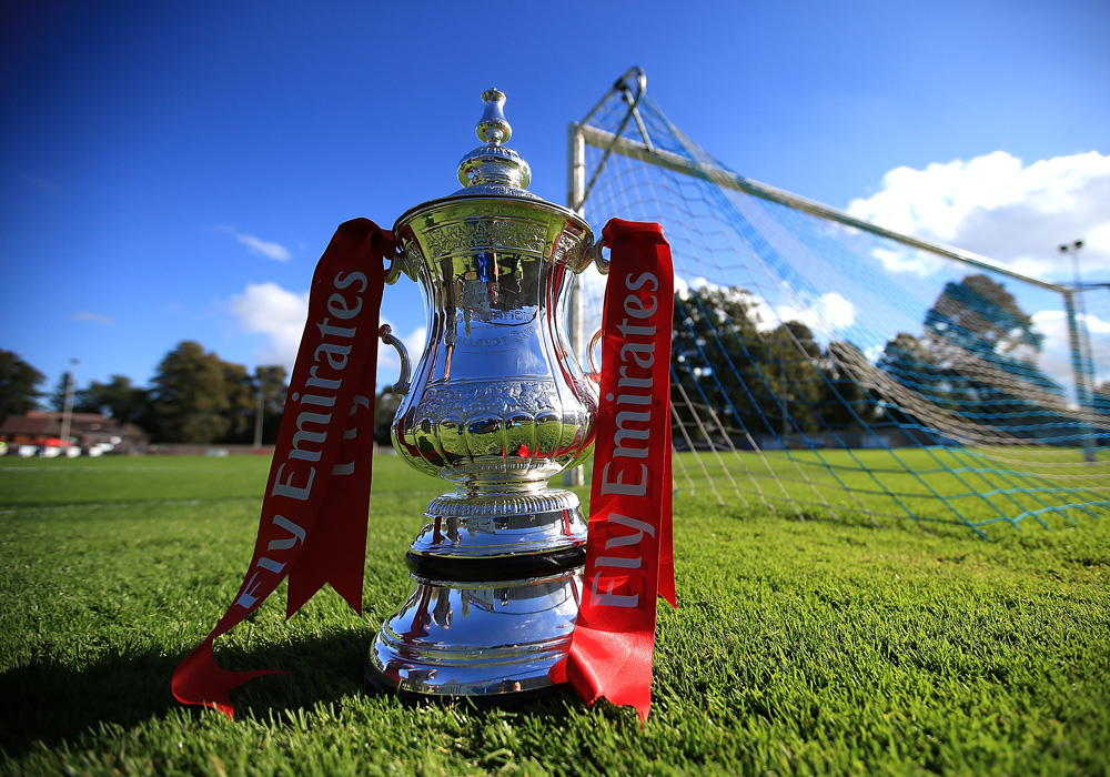 Wantage Town's FA Cup abandonment affects Binfield