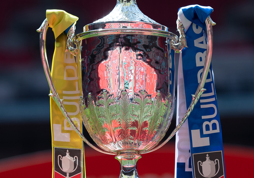 Holyport and Eversley in FA Vase First Round Proper draw