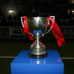 Bracknell Town draw famous name in Velocity Trophy