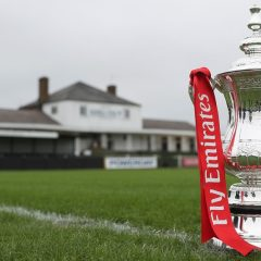Looking in on Berkshire clubs FA Cup opponents