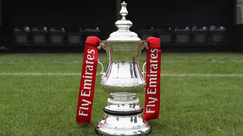 The full 2019/20 FA Cup First Qualifying Round draw
