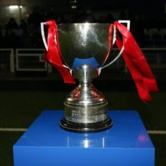 Bracknell Town learn Velocity Trophy opponents