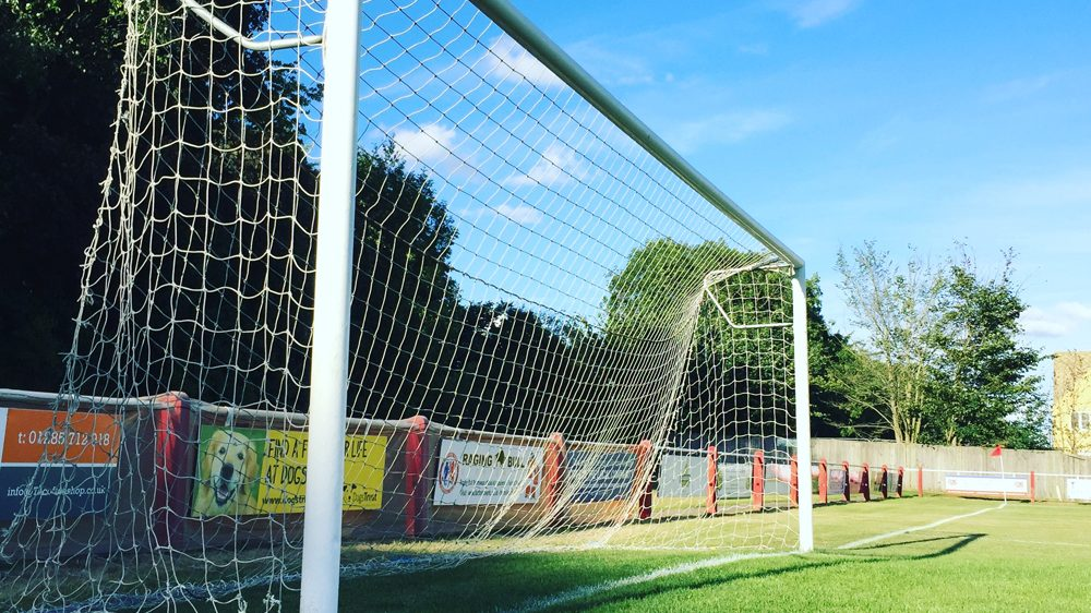 The community scheme that has been supporting Berkshire's non league clubs