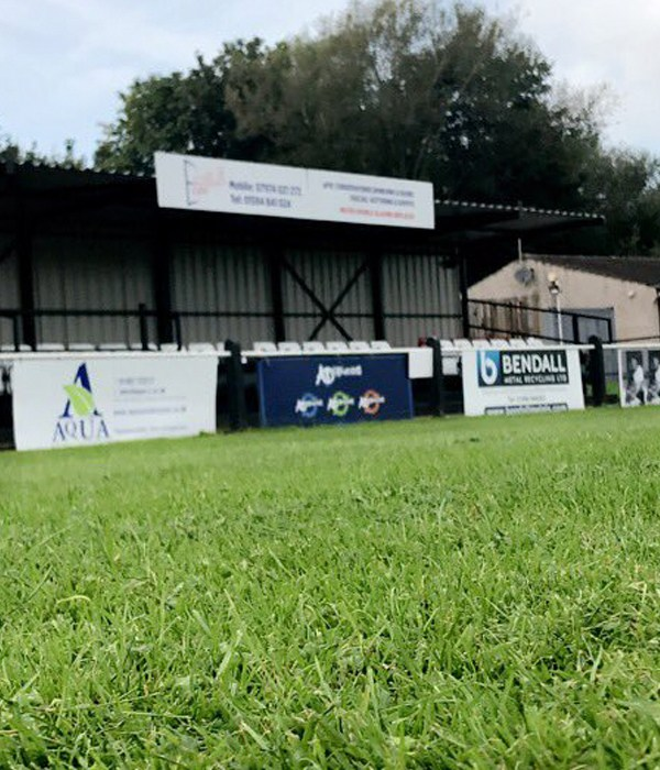Guide to Lydney Town AFC and the Recreation Ground