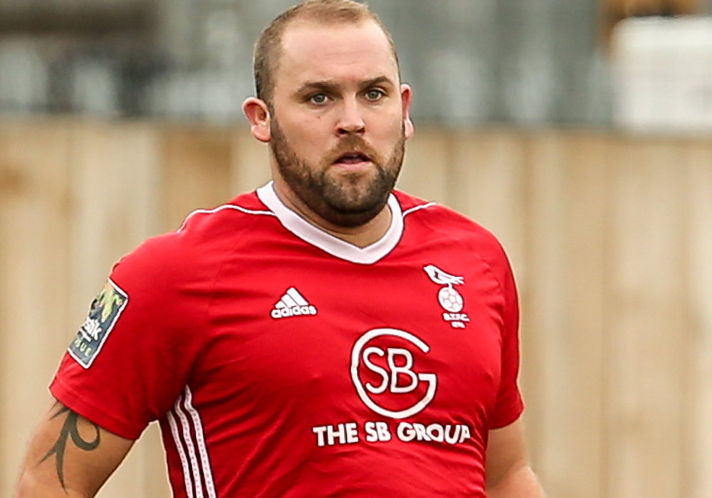 Matt Day double sends Bracknell Town through in County Cup