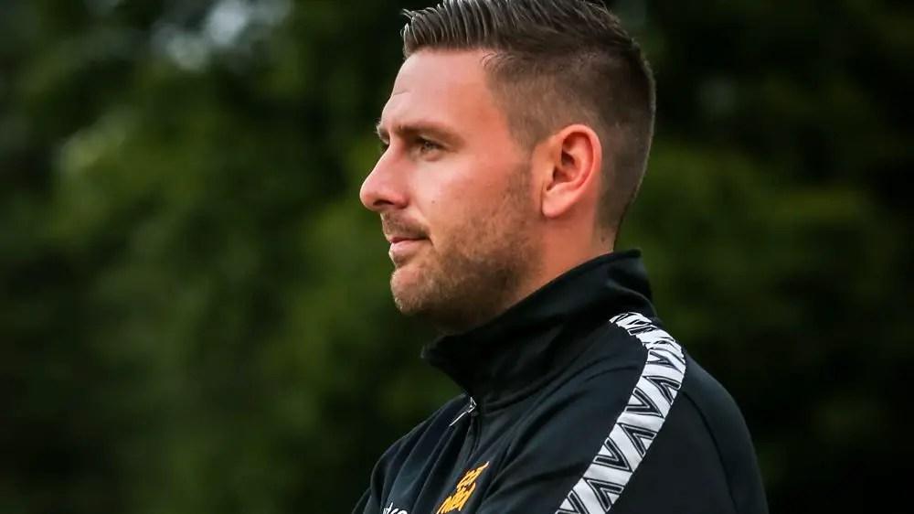 Tompkins has options as Ascot United go again in FA Vase
