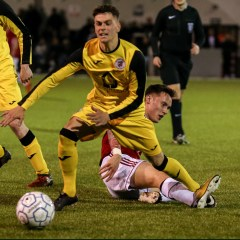 How Brackley Town Saints have quietly topped the Hellenic League