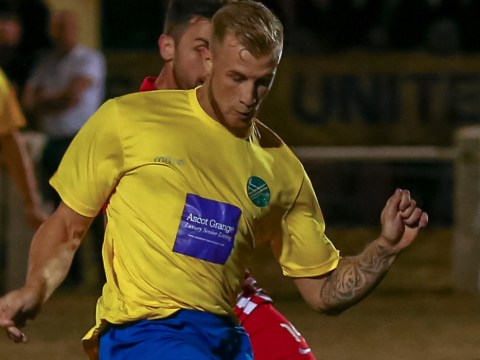 Midweek: FA Trophy replay's and Hellenic League clashes on Tuesday night