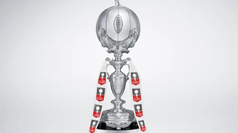 Full 2019/20 FA Trophy Preliminary Round draw