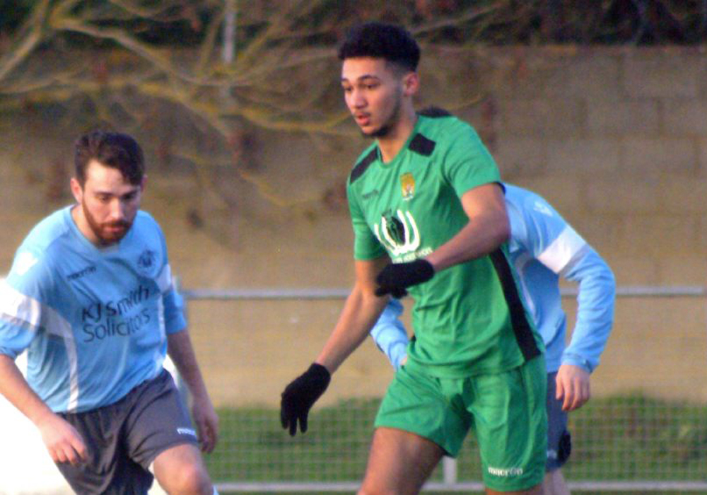 Hellenic League Abingdon Town require £20,000 to keep going
