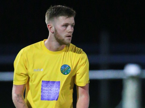 Dan Price departs Ascot United for 'new challenge'