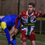Dan Roberts nominated for Bracknell Football Award