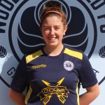 Woodley United Ladies share 10 goals with AFC Bournemouth CST