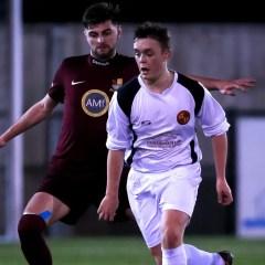 The 2018/19 Hellenic League Subsidiary Cup so far
