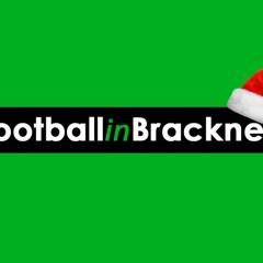 The 2018 Football in Bracknell Christmas gathering