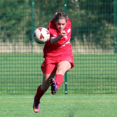 Kiah Owen sets Binfield Ladies on their way to first league win