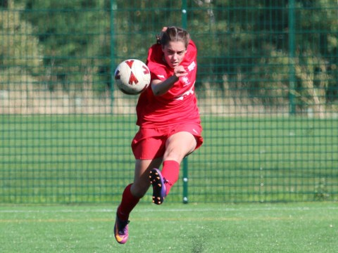 Kiah Owen nomimated for Bracknell Football Award