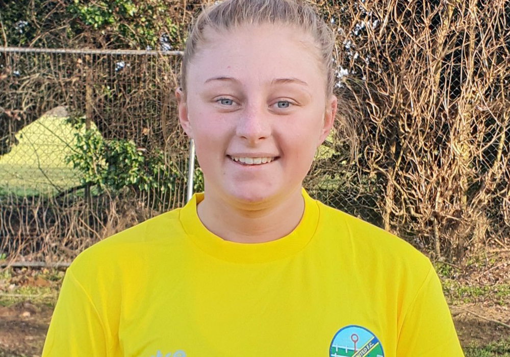 Derby delight for Ascot United Ladies